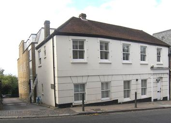 Thumbnail 2 bed flat to rent in Chiltern House, High Street, Harrow On The Hill