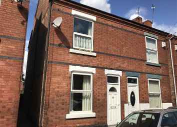 Thumbnail 2 bed semi-detached house to rent in Co-Operative Street, Long Eaton, Nottingham