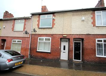 Thumbnail 2 bed terraced house to rent in Wesley Street, South Elmsall