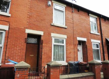 2 bed terraced house for sale in Wheler Street, Openshaw, Manchester M11