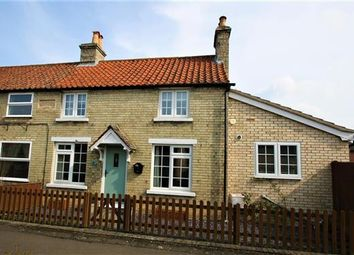 Thumbnail 2 bed property for sale in Orchard Cottages, Berrycroft, Soham