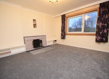 Thumbnail 3 bed flat to rent in Warrand Road, Inverness