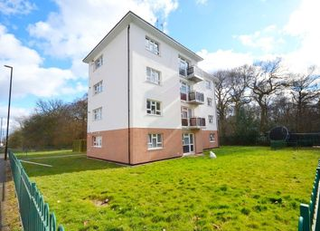 Thumbnail 1 bed flat for sale in Charter Avenue, Canley, Coventry