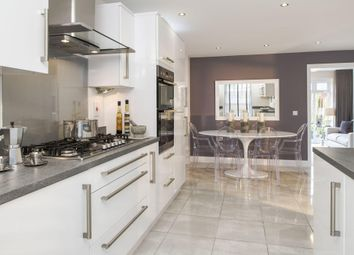 "Thumbnail 2 bed end terrace house for sale in ""Kedleston"" at The Mount, Frome"