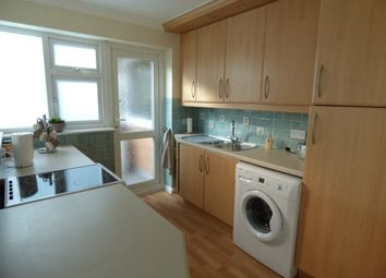 Thumbnail 1 bed flat to rent in Doris Court, Norfolk Avenue, Toton