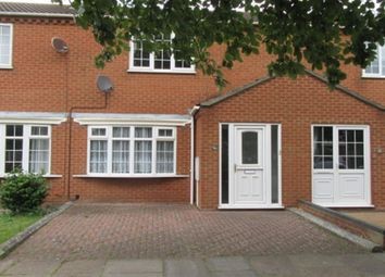 Thumbnail 2 bedroom terraced house to rent in Castleton Boulevard, Skegness, Lincolnshire