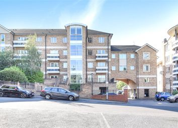 Thumbnail 3 bed flat to rent in Branagh Court, Reading, Berkshire