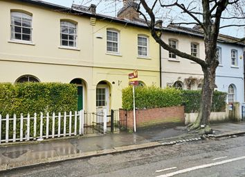 Thumbnail 2 bed cottage for sale in Chiswick Road, Chiswick