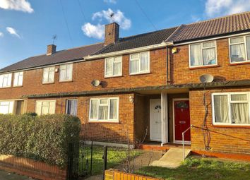 Thumbnail 2 bed terraced house for sale in Bevin Road, Hayes