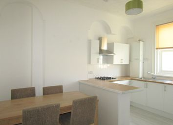 Thumbnail 3 bedroom end terrace house to rent in Talbot Road, Southsea, Hampshire