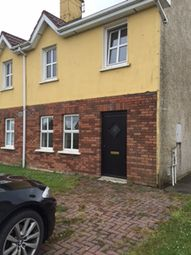 Thumbnail 3 bed semi-detached house for sale in 74 Brindle Hill, Charleville, Cork