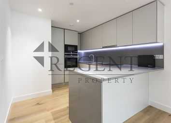 Thumbnail 2 bed flat to rent in Ariel House 144 Vaughan Way, London
