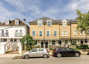 Thumbnail 5 bed semi-detached house for sale in Kingscroft Road, London