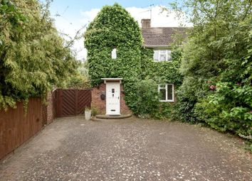 Thumbnail 3 bedroom semi-detached house to rent in Bouldish Farm Road, Ascot