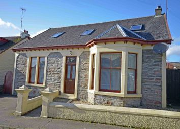 Thumbnail 4 bedroom detached house for sale in Park Avenue, Dunoon
