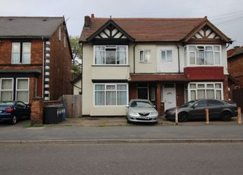 Thumbnail 1 bed flat to rent in London Road, Alvaston, Derby