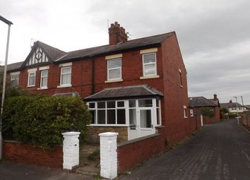Thumbnail 2 bed end terrace house to rent in Trent Street, Lytham St. Annes