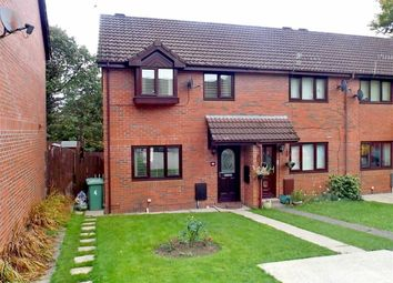 Thumbnail 3 bed end terrace house for sale in Llys Coed, Coed-Y-Cwm, Pontypridd