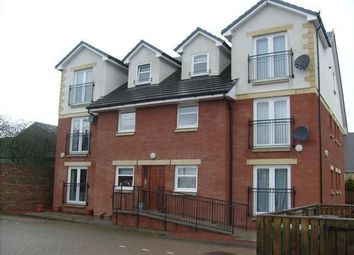 Thumbnail 2 bedroom flat to rent in Omoa Road, Cleland, Motherwell