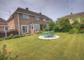Thumbnail 4 bed semi-detached house for sale in George Street, Bridlington
