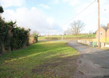 Thumbnail Land for sale in Adderley, Market Drayton