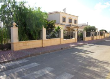 Thumbnail 8 bed detached house for sale in Urb La Escuera, La Marina, Alicante, Valencia, Spain