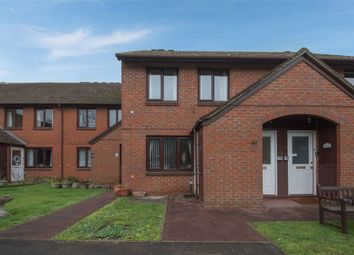 Thumbnail 1 bed flat for sale in Adams Way, Alton, Hampshire