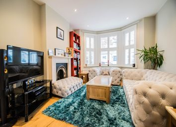 Thumbnail 3 bed terraced house to rent in Coningsby Road, London