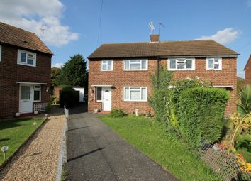 Thumbnail 3 bed property to rent in Hillary Crescent, Walton On Thames, Surrey