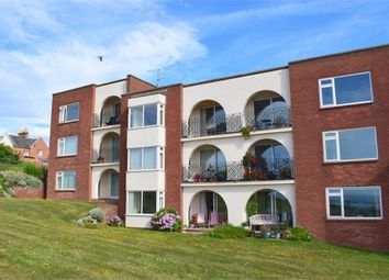 Thumbnail 2 bed flat for sale in Coastguard Road, Budleigh Salterton