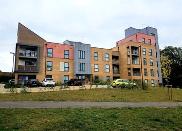 Thumbnail 2 bed flat for sale in Mansfield Park Street, Southampton