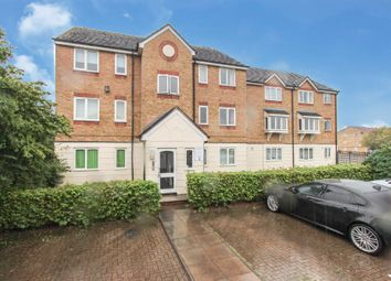 Thumbnail 2 bed flat to rent in Scammell Way, Watford