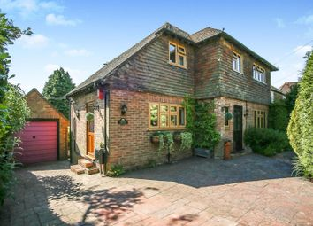 3 bed detached house for sale in Brookhurst Gardens, Tunbridge Wells TN4