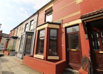 Thumbnail 2 bed terraced house for sale in Jamieson Road, Liverpool, Merseyside