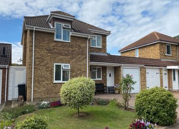 Thumbnail 4 bed detached house for sale in Park Wood Close, Broadstairs