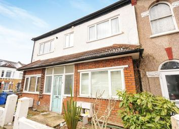 Thumbnail 2 bed flat for sale in Hillcourt Road, London