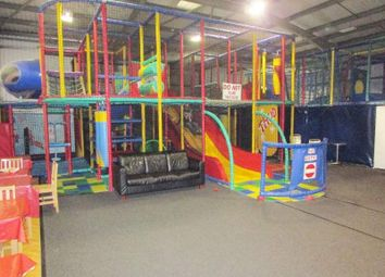 Thumbnail Leisure/hospitality for sale in Springmeadow Road, Springmeadow Business Park, Rumney, Cardiff
