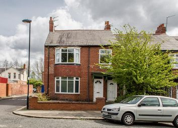 Thumbnail 3 bedroom flat to rent in Newlands Road, Newcastle Upon Tyne