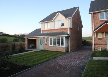 Thumbnail 4 bed detached house for sale in The Langdale House Type, Plots 191, 192, 193B, 194, Ratings Village, Barrow-In-Furness