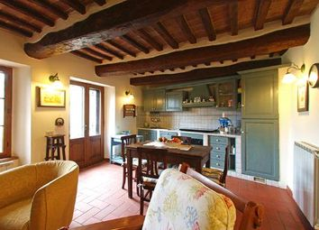 Thumbnail 2 bed town house for sale in Historical Centre, San Casciano Dei Bagni, Siena, Tuscany, Italy