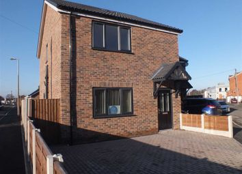 Thumbnail 3 bedroom property for sale in Grosvenor Street, Denton, Manchester