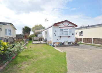 Thumbnail 1 bed mobile/park home for sale in Greenlawns, St. Osyth Road East, Little Clacton