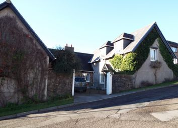 Thumbnail 4 bed detached house for sale in The Stables, Owls Lodge Lane, Mayals, Swansea