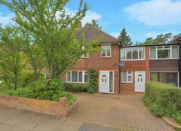 Thumbnail 5 bed property for sale in Beech Road, St. Albans