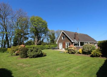 Thumbnail 4 bed detached house for sale in 17, Ballygrainey Road, Holywood