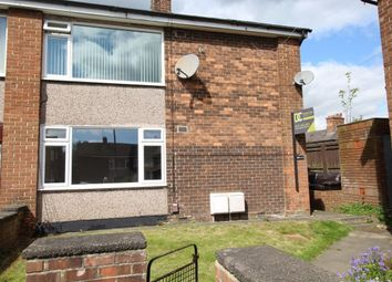 Thumbnail 1 bedroom flat to rent in Barmston Court, Washington
