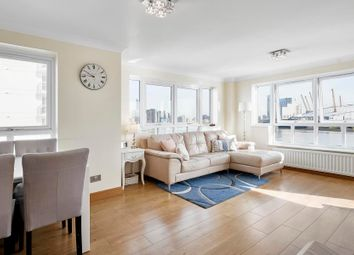 Thumbnail 2 bed flat to rent in Galleon's View, Canary Wharf
