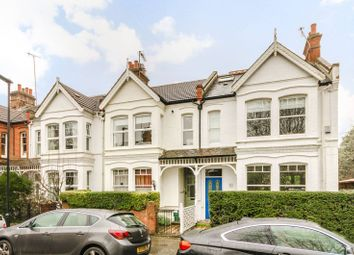 Thumbnail 2 bed flat for sale in Compton Crescent, Grove Park