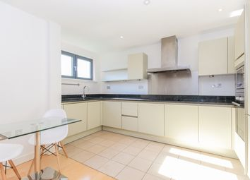 Thumbnail 2 bed flat to rent in Fisher Row, Oxford
