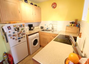 Thumbnail 1 bed property for sale in Mahon Close, Enfield
